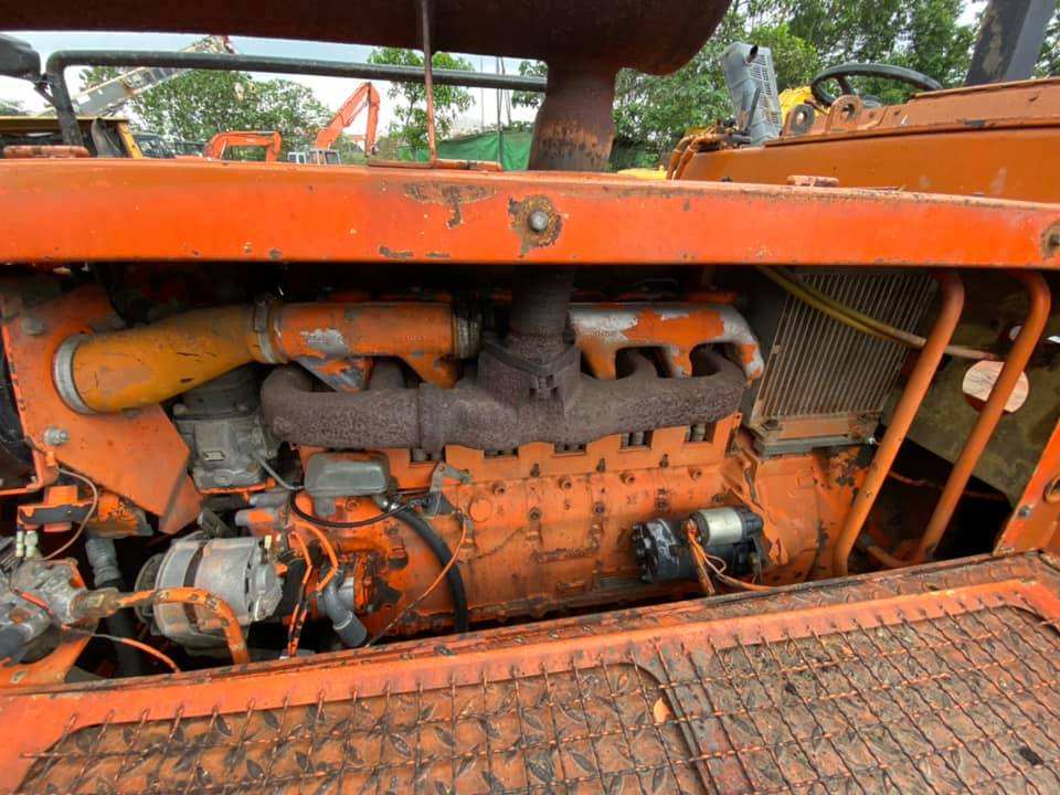 Lu lốp 24 tấn Hamm GRW 15 (SOLD)